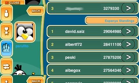 Jo a l'Angry Birds (i el meu rècord)