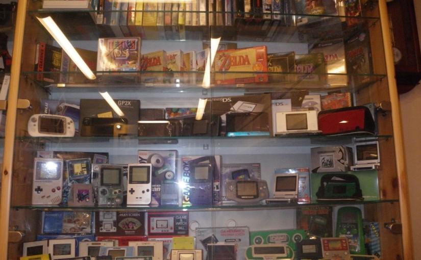 25 anys de Game Boy a Europa
